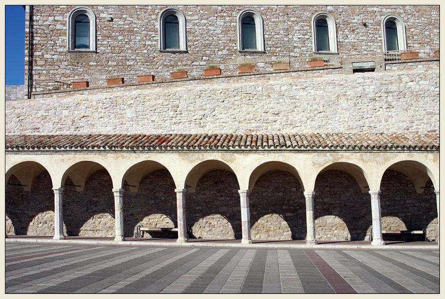 Assisi Platz