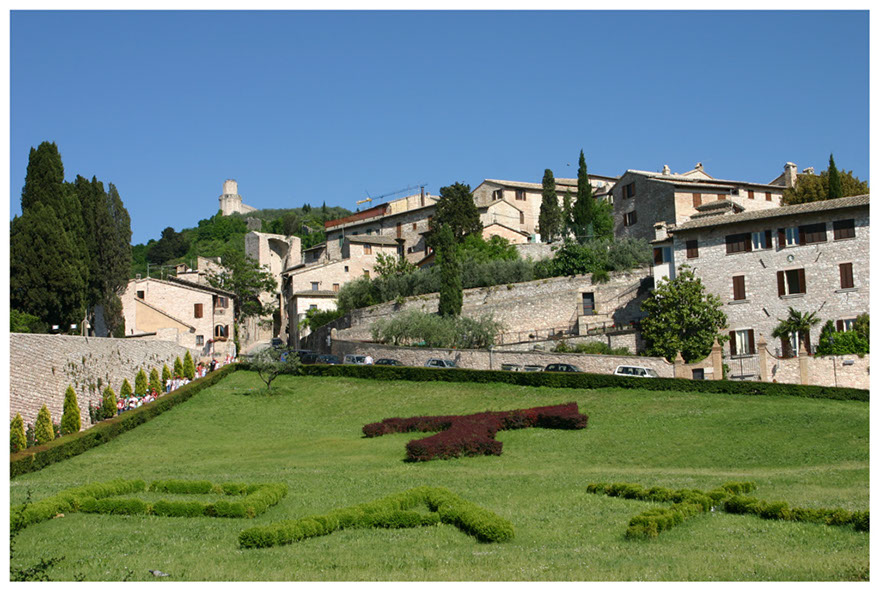Assisi Tau